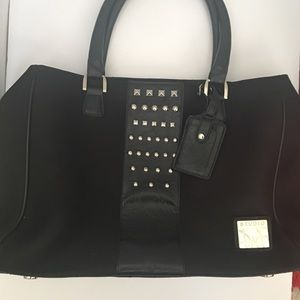Diane von Furstenberg Studio Laptop Business Bag